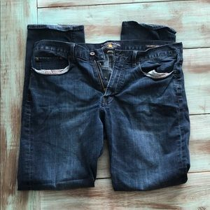 Men's Lucky Jeans (36x32)
